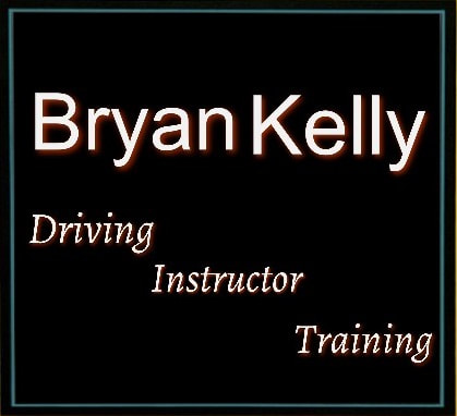 Bryan Kelly Driving Instructor Training
