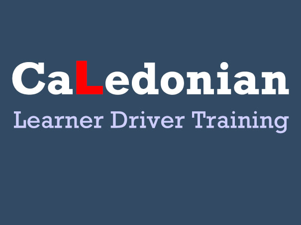 Caledonian Driving Instructor Training