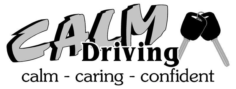 Calm Driving Instructor Training