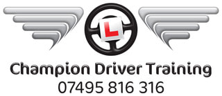 Champion Driving Instructor Training