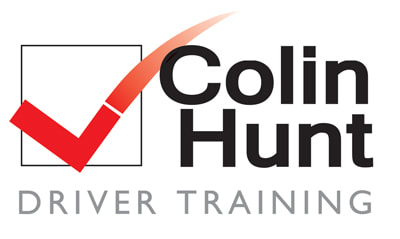 Colin Hunt Driving Instructor Training