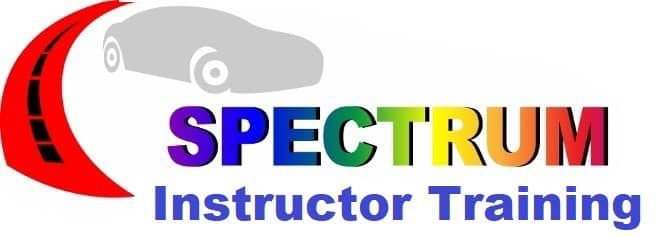 Spectrum driving instructor training